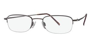 Flexon FLX 807MAG-SET Eyeglasses