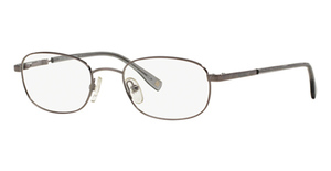 Brooks Brothers BB 363 Dark Steel