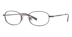 Brooks Brothers BB 3003 Sat Cocoa