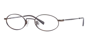 Brooks Brothers BB 3002 Sat Cocoa