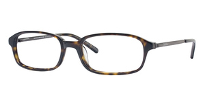 Brooks Brothers BB 672 Dark Tortoise
