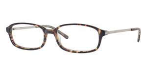 Brooks Brothers BB 672 Tortoise/Sage