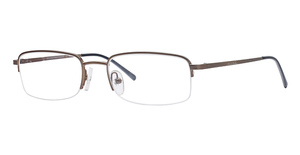 Brooks Brothers BB 414 Lite Brown