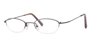 Brooks Brothers BB 396T Cocoa
