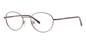 Brooks Brothers BB 398 Sat Brown