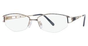 Avalon Eyewear 1839 Gold/Black