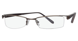 Capri Optics DC 38 Brown