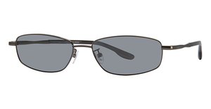 Nautica Journey Polarized 04 Black Chrome