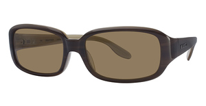 Nautica Adventure Polarized Carmel Horn