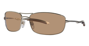 Nautica Escape Polarized Shiny Golden