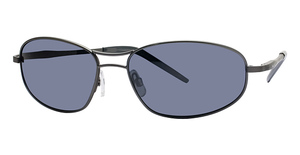 Nautica Orion Polarized Shiny Gunmetal 9157
