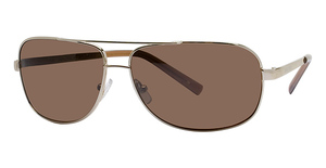 Nautica Windjammer Polarized Golden