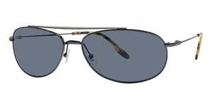 Nautica Provo PC Polar Shiny Gunmetal 9157