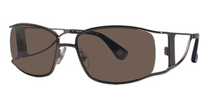 Michael Kors MKS124 Dark Brown
