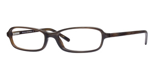 Brooks Brothers BB 677 Brown Marble