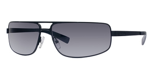 Brooks Brothers BB 417S Matte Black 5284