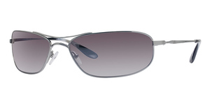 Brooks Brothers BB 428ST Chrome