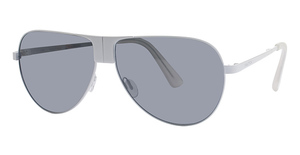 Nautica Passport Polarized White 024