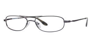 Brooks Brothers BB 430T Dark Gunmetal