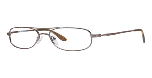Brooks Brothers BB 430T Dark Coffee