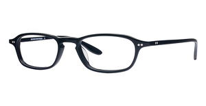 Brooks Brothers BB 680 12 Black