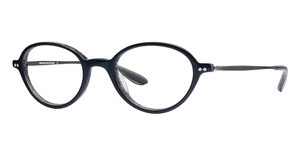 Brooks Brothers BB 688 Black Slate