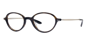 Brooks Brothers BB 688 Dark Tortoise