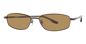 Nautica Journey Polarized Chocolate