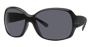 Ralph Lauren RL8001 Black  01
