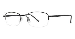 Modern Optical Luke Prescription Glasses