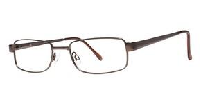 Modern Optical Reggae Prescription Glasses