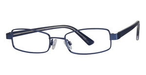 Modern Optical Concord Matte Blue/ Blue Temples