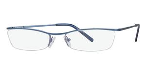 Silver Dollar R515 Eyeglasses