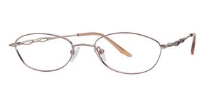 Silver Dollar TC821 Eyeglasses