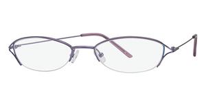 Silver Dollar Calista Eyeglasses