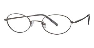 Silver Dollar N210 Eyeglasses