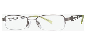 Aspex LR-7504 Brushed Gray