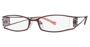 Aspex LR-7001 Matt Dark Red