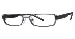 Aspex LR-7004 Shiny Drk Grey