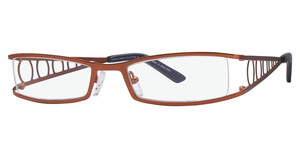 Aspex LR-7002 Metallic Dark Orange