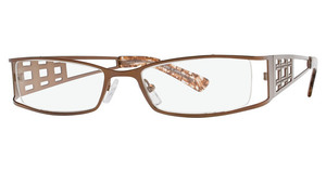 Aspex LR-7511 Satin Copper Brown