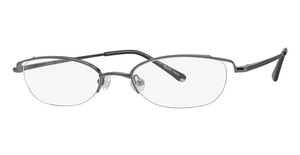 Revolution Eyewear REV600 Gunmetal
