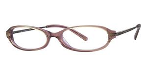 Revolution Eyewear REV590 Olive Brown