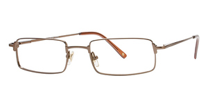 Capri Optics VP 108 Coffee