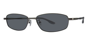 Nautica Journey Polarized Dark Gunmetal