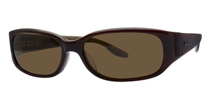 Nautica Holiday Polarized Merlot Horn