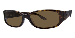 Nautica Holiday Polarized Tortoise