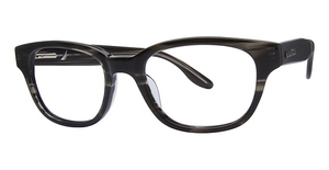 Nautica N8031 Black Bark