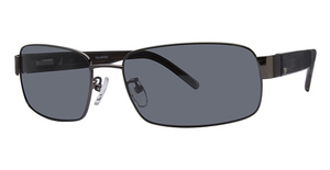 Nautica Trek Polarized Dark Gunmetal