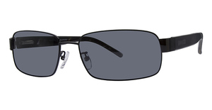 Nautica Trek Polarized 12 Black